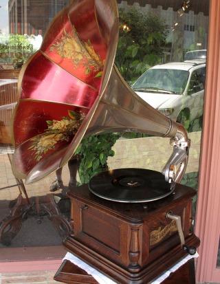 Edison Graphophone