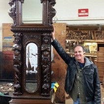 Hunt Clock
