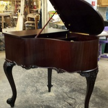 Piano Phonograph